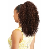 NEW BORN FREE Synthetic Drawstring Ponytail 0355 SHAVON D/S