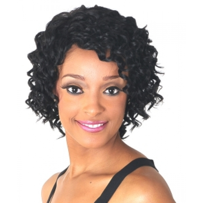 Mimi Wig Realistic Lace Front Wig
