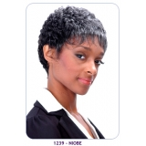 NEW BORN FREE Synthetic Wig: 1239 NIOBE