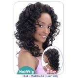 NEW BORN FREE Synthetic Wig: 1248 ESMERALDA