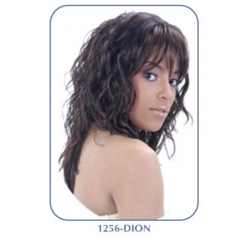 NEW BORN FREE Synthetic Wig: 1256 DION