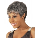 NEW BORN FREE Synthetic Wig: 1274 DEBBIE