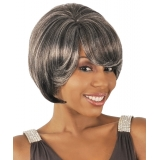 NEW BORN FREE Synthetic Wig: 1275 PETTY