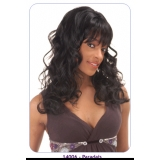 NEW BORN FREE Synthetic Wig: 14006 PARADISE