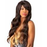 New Born Free  Synthetic Full Wig - 14023 ASHLEY