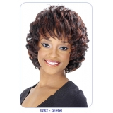 NEW BORN FREE Synthetic Wig: 3282 GRETEL