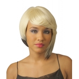 NEW BORN FREE Synthetic Wig: 3312 MARY J