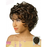 NEW BORN FREE Synthetic Wig: 3314 SIMONE