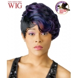 NEW BORN FREE Synthetic wig: 3321 NORA
