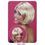 NEW BORN FREE Synthetic Wig: 6033 ENVY