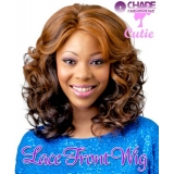 NEW BORN FREE Synthetic cutie collection Lace Wig: CTL09