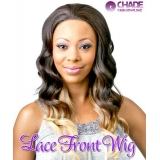 NEW BORN FREE Synthetic cutie collection Lace Wig: CTL08