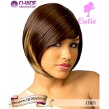 -New Born Free Cutie Collection Human Hair Full Wig - CTH71