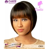 -New Born Free Cutie Collection Human Hair Full Wig - CTH72