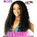 New Born Free Pretty Magic Synthetic Lace Front Wig - MLP37