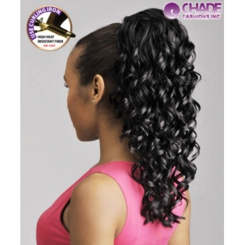 New Born Free Draw String Futura Synthetic Ponytail - 0319 PROMISE