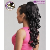 New Born Free Draw String Futura Synthetic Ponytail - 0320 PROPOSE