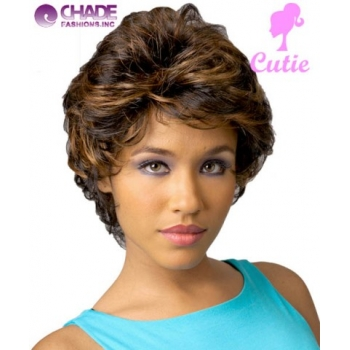 New Born Free Cutie Collection Synthetic Full Wig - CT30