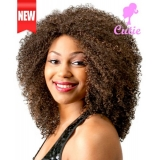 New Born Free Cutie Collection Synthetic Full Wig - CT32