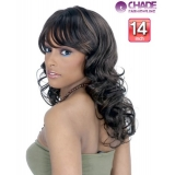 New Born Free Essence Human Blend Weave Extensions - EEBW14 BODY WAVE 14