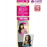 New Born Free Essence Synthetic Weave Extensions - ERT14 REMI TOUCH 14