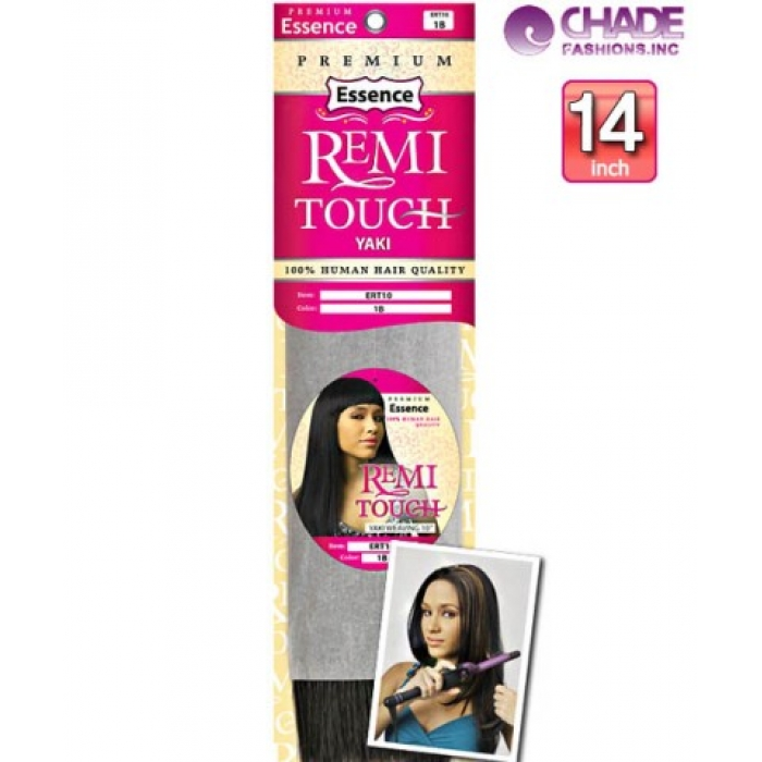 New Born Free Essence Synthetic Weave Extensions Ert14 Remi Touch 14