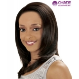 -New Born Free Magic Remi Human Lace Front Wig - MLH12 RAINBOW
