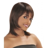 NEW BORN FREE 100% Human Hair Wig: 8003H AUDREY