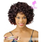 New Born Free CTH78 - Human Hair Full Wig.