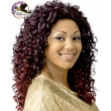 New Born Free Cutie Collection Futura Synthetic Lace Front Wig - CTL11