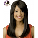 New Born Free Cutie Collection Futura Synthetic Lace Front Wig - CTL12