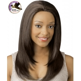 New Born Free Cutie Collection Futura Synthetic Lace Front Wig - CTL13