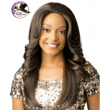 New Born Free Cutie Collection Futura Synthetic Lace Front Wig - CTL15
