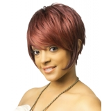 NEW BORN FREE Synthetic Wig Cutie Premium: CTP08