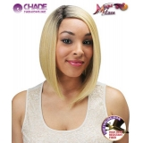 New Born Free Lace Front Wig - MLC156 MAGIC LACE CURVED PART 156 Futura Synthetic Lace Front Wig