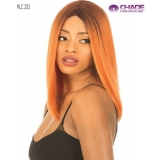 New Born Free Magic Lace Curved Part 154 Wig, MLC203
