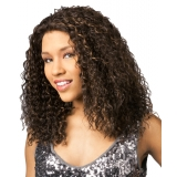 BOGO: NEW BORN FREE Synthetic Magic Lace front Wig: ML73