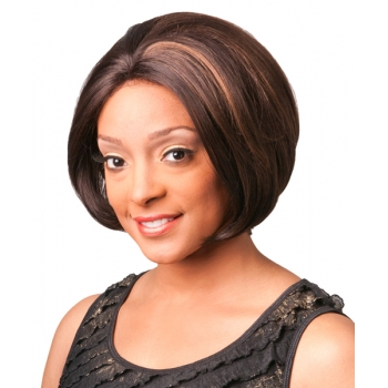 BOGO: NEW BORN FREE Synthetic Magic Lace front Wig: ML74