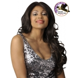NEW BORN FREE Synthetic Magic Lace front Wig: ML78