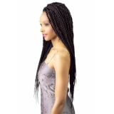 New Born Free Magic Braid Synthetic Lace Front Wig - MLB23