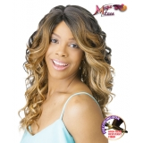 New Born Free Magic Lace Curved Part 154 Wig, MLC154