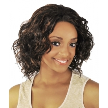 BOGO: NEW BORN FREE Synthetic Magic Lace front Wig: MLP30