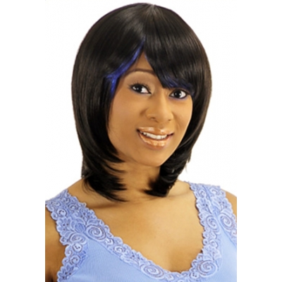 New Born Free Synthetic Wig Cutie Collection Ct03