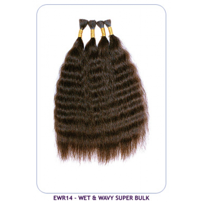 enlarge wet and wavy 18 inch braids brand milky way buy new 49 99 as