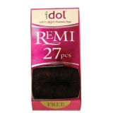 IDOL 100% Human Remi Hairpieces 27PCS: IR27