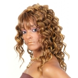 NEW BORN FREE ORIGINAL DEEP WAVE WEAVING (100% Human) 10 inch