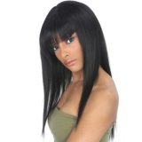 NEW BORN FREE ORIGINAL YAKI PERM WEAVING (100% Human) 10 inch