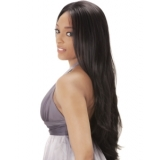 NEW BORN FREE Synthetic Magic Lace front Wig: ML15