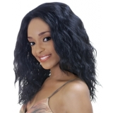 NEW BORN FREE Synthetic Magic Lace front Wig: ML16