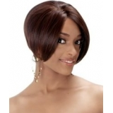 NEW BORN FREE Synthetic Magic Lace front Wig: ML19 (Soft Magic Lace)